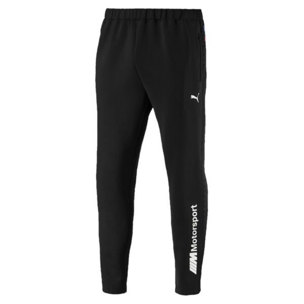 BMW M Motorsport Life Men's Sweatpants, Puma Black, large