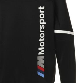 Thumbnail 8 of BMW MMS T7 トラック ジャケット, Puma Black, medium-JPN