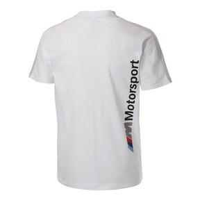 Thumbnail 2 of BMW MMS T7 Tシャツ, Puma White, medium-JPN