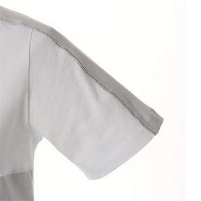 Thumbnail 5 of BMW MMS T7 Tシャツ, Puma White, medium-JPN