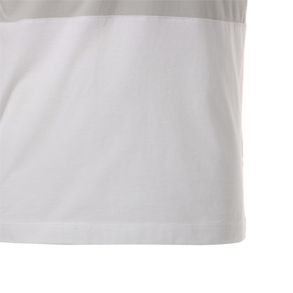 BMW MMS T7 Tシャツ, Puma White, large-JPN