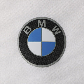 Thumbnail 7 of BMW MMS T7 Tシャツ, Puma White, medium-JPN