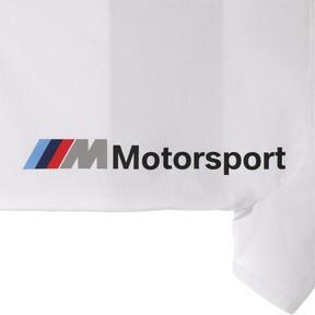 Thumbnail 4 of BMW MMS T7 Tシャツ, Puma White, medium-JPN