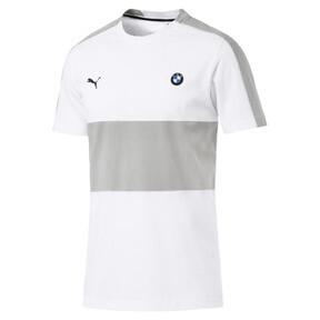 Thumbnail 1 of BMW MMS T7 Tシャツ, Puma White, medium-JPN