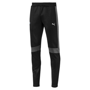 Thumbnail 4 of BMW Motorsport T7 Men's Track Pants, Puma Black, medium