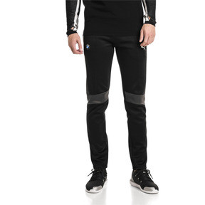Thumbnail 1 of BMW Motorsport T7 Men's Track Pants, Puma Black, medium