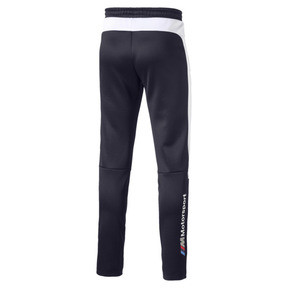 Thumbnail 3 of BMW M Motorsport Men's T7 Track Pants, Team Blue, medium