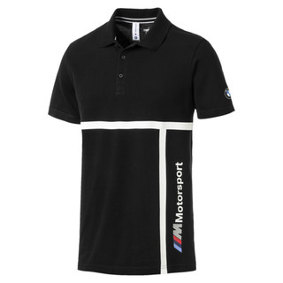 Image Puma BMW Motorsport Men's Polo Shirt