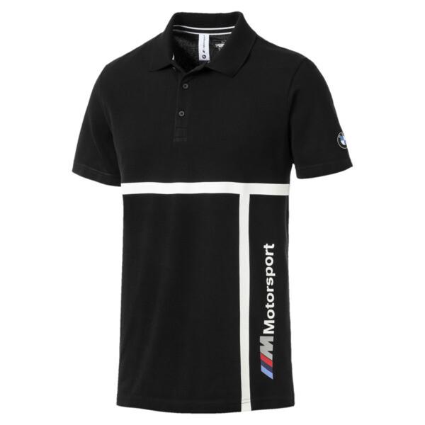 BMW MMS Polo, Puma Black, large