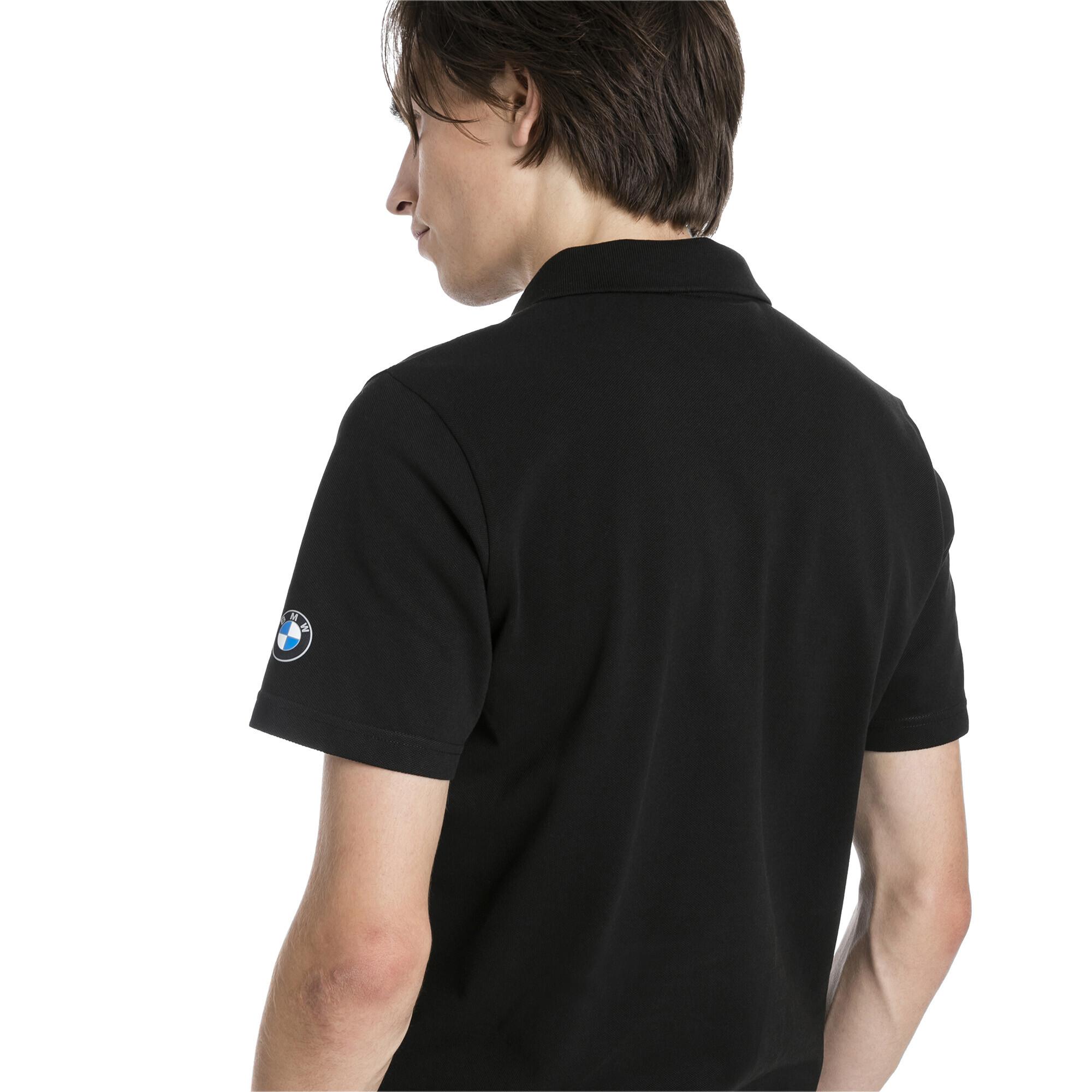 Image Puma BMW Motorsport Men's Polo Shirt #2