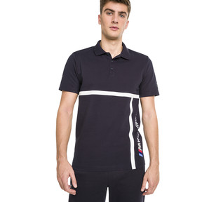 Thumbnail 1 of BMW Motorsport Men's Polo Shirt, Team Blue, medium