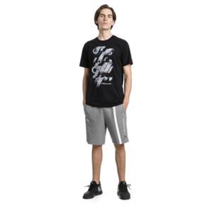 Imagen en miniatura 3 de Camiseta de manga corta de hombre BMW Motorsport, Puma Black, mediana