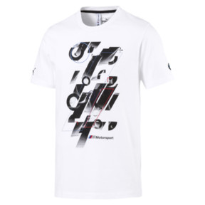 BMW MMS Men's Graphic Tee