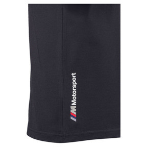 Thumbnail 4 of BMW M Motorsport Logo Herren T-Shirt, Team Blue, medium