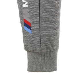 Thumbnail 9 of BMW MMS スウェット パンツ, Medium Gray Heather, medium-JPN