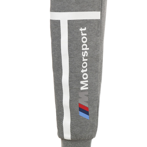 BMW MMS スウェット パンツ, Medium Gray Heather, large-JPN