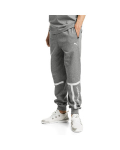 Image Puma BMW Motorsport Knitted Men's Sweatpants