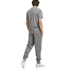 Thumbnail 2 of BMW MMS Men's Sweatpants, Medium Gray Heather, medium