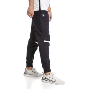 Thumbnail 2 of BMW Motorsport Knitted Men's Sweatpants, Team Blue, medium