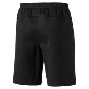 Thumbnail 5 of BMW MMS Men's Sweat Shorts, Puma Black, medium