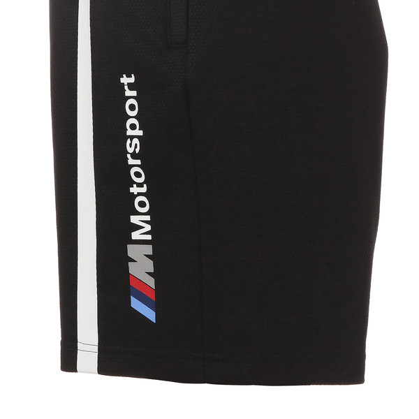BMW MMS スウェット ショーツ, Puma Black, large-JPN