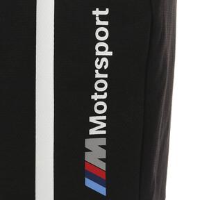 Thumbnail 9 of BMW MMS スウェット ショーツ, Puma Black, medium-JPN