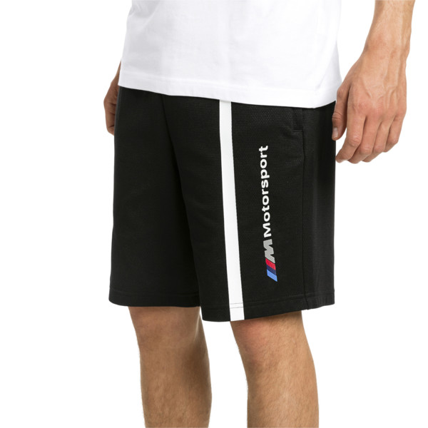 2dc7bc929d4f8 BMW M Motorsport Men's Sweat Shorts
