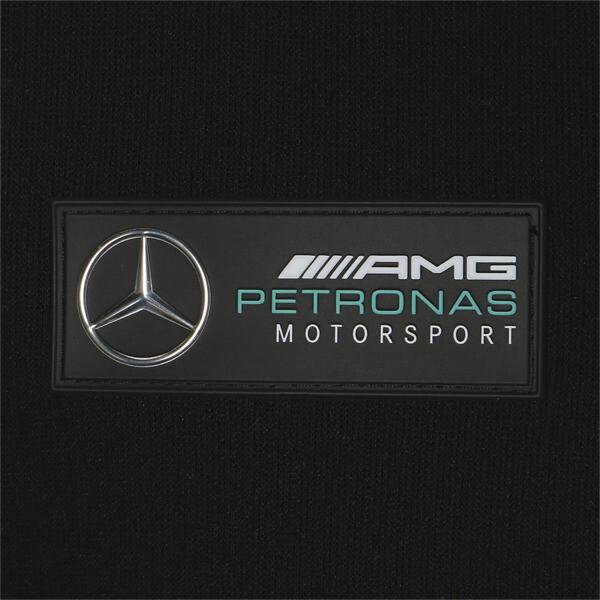 MERCEDES AMG PETRONAS MOTORSPORT スウェット ジャケット, Puma Black, large-JPN