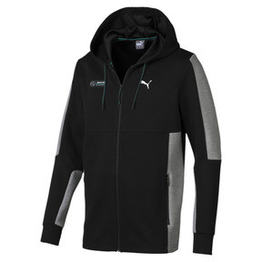 Mercedes AMG Petronas Motorsport Men's Sweat Jacket