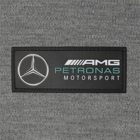 Thumbnail 7 of MERCEDES AMG PETRONAS MOTORSPORT スウェット ジャケット, Medium Gray Heather, medium-JPN