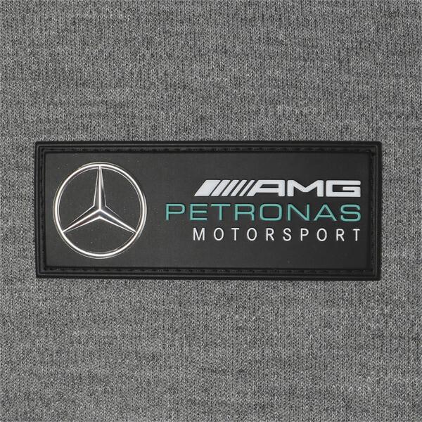 MERCEDES AMG PETRONAS MOTORSPORT スウェット ジャケット, Medium Gray Heather, large-JPN