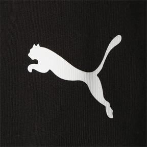 Thumbnail 3 of MERCEDES AMG PETRONAS MOTORSPORT ロゴ Tシャツ +, Puma Black, medium-JPN