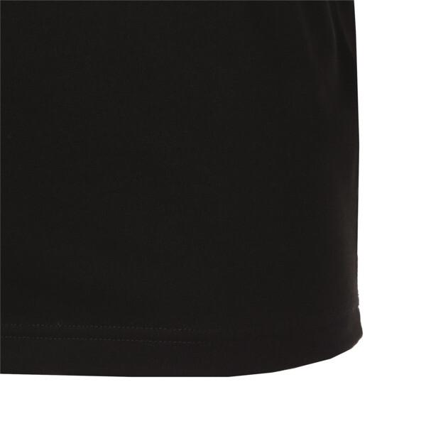 MERCEDES AMG PETRONAS MOTORSPORT ロゴ Tシャツ +, Puma Black, large-JPN