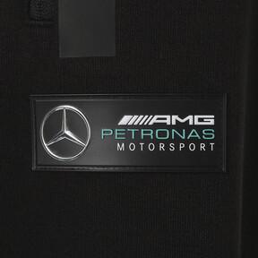Thumbnail 10 of MERCEDES AMG PETRONAS MOTORSPORT スウェット パンツ, Puma Black, medium-JPN