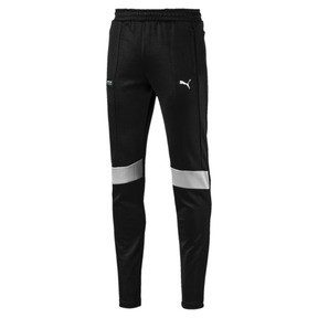 Thumbnail 1 of Pantalon de survêtement Mercedes AMG Petronas Motorsport T7 pour homme, Puma Black, medium