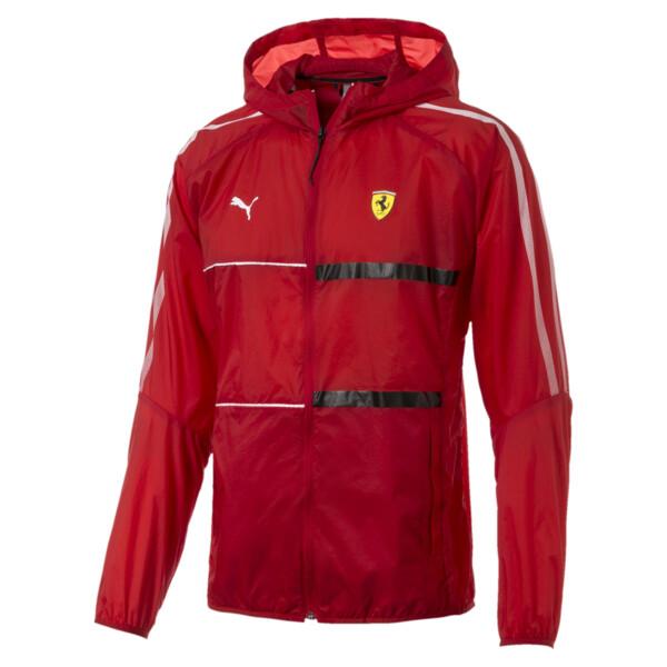Scuderia Ferrari Men's T7 City Runner, Rosso Corsa, large