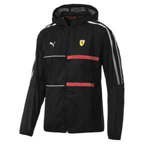 777c0eb59 Chaqueta Scuderia Ferrari T7 City Runner para hombre