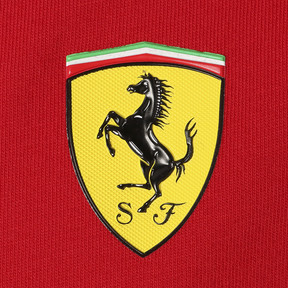 Thumbnail 10 of フェラーリ T7 Tシャツ, Rosso Corsa, medium-JPN