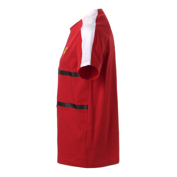 フェラーリ T7 Tシャツ, Rosso Corsa, large-JPN