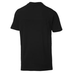 Imagen en miniatura 5 de Camiseta de hombre Ferrari T7, Puma Black, mediana
