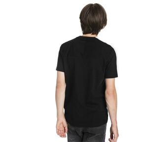 Imagen en miniatura 2 de Camiseta de hombre Ferrari T7, Puma Black, mediana