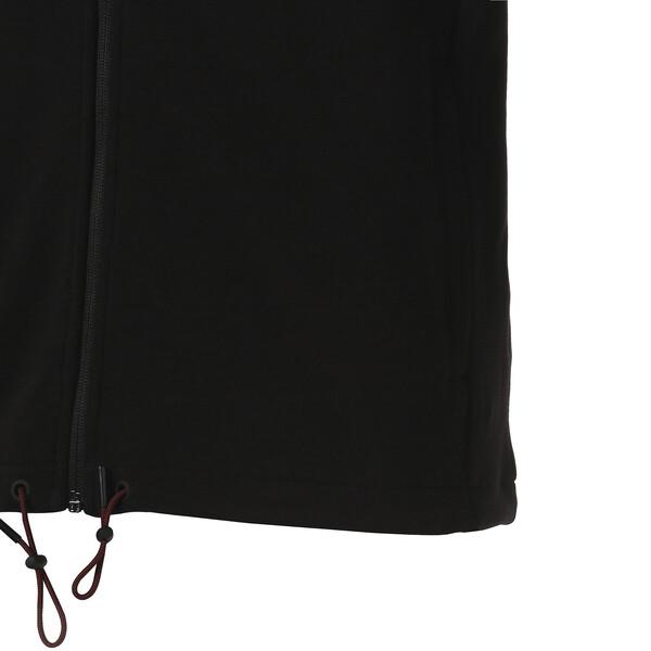 フェラーリ フーデッド スウェット ジャケット, Puma Black, large-JPN