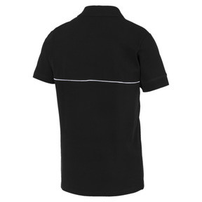Thumbnail 2 of Polo Ferrari pour homme, Puma Black, medium