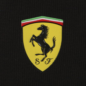 Thumbnail 9 of フェラーリ スウェット パンツ, Puma Black, medium-JPN