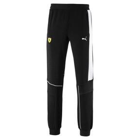 Thumbnail 4 of Scuderia Ferrari Men's Sweatpants, Puma Black, medium