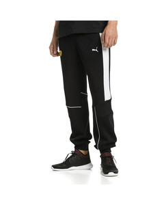 Image Puma Ferrari Knitted Men's Sweatpants