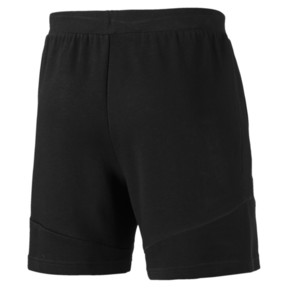 Thumbnail 5 of Ferrari Men's Sweat Shorts, Puma Black, medium