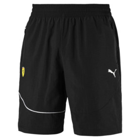 04ac957f5a Scuderia Ferrari Men's Summer Shorts