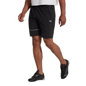 Thumbnail 2 of Scuderia Ferrari Men's Summer Shorts, Puma Black, medium
