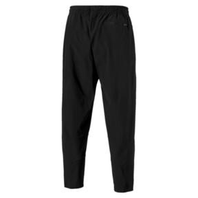Thumbnail 5 of Ferrari Life Woven Men's Pants, Puma Black, medium